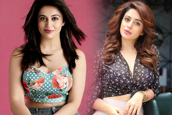Neha Pendse became vegetarian for a new project - Television News in Hindi