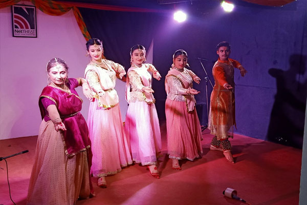 The technology of Jaipur gharana became lively on net-theat - Jaipur News in Hindi