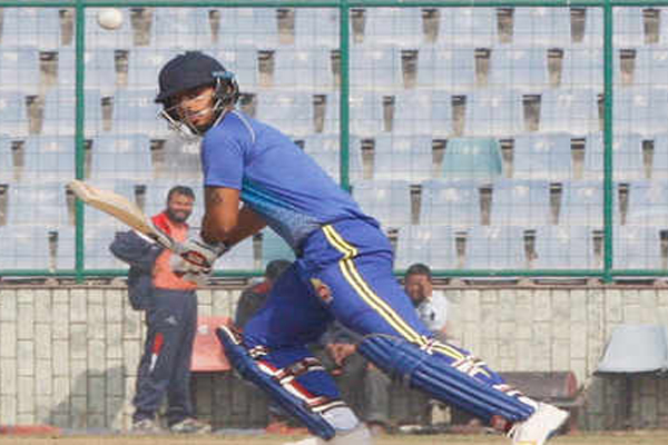 Emerging Cup: India beat Pakistan to reach final - Cricket News in Hindi
