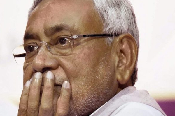 There should be no proponent participation in the alliance proportional: Nitish Kumar - Patna News in Hindi