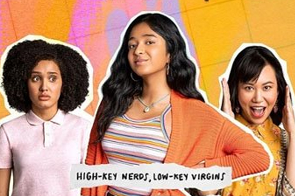 Never Have I Ever: High School Chronicle - Movie Review in Hindi