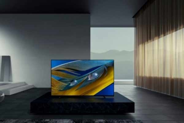 New Smart TV launched by Sony India for Rs 299,990 - Gadgets News in Hindi