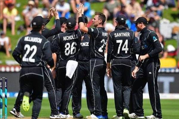 New Zealand beat Pakistan by 15 runs to seal series sweep - Cricket News in Hindi