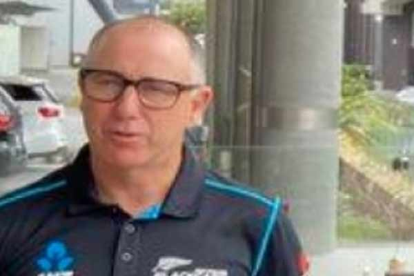 New Zealand coach Stead Hall was very happy with the success of the team - Cricket News in Hindi