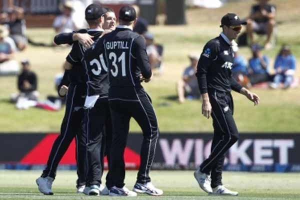 New Zealand may come down with 20 players in T20 World Cup - Cricket News in Hindi