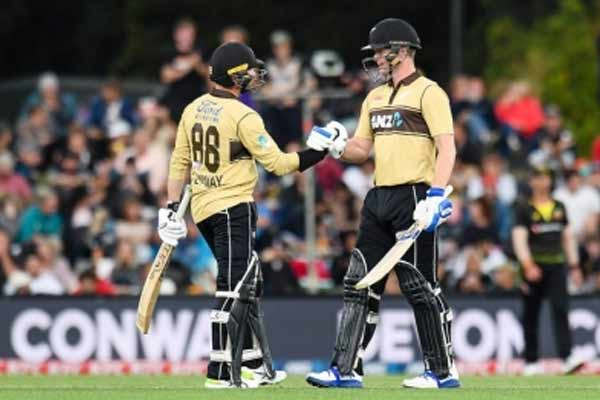 New Zealand players ignored in IPL: Dul - Cricket News in Hindi