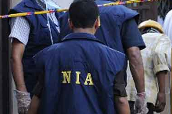 Jharkhand trafficking case: NIA arrests owner of 2 placement agencies - India News in Hindi