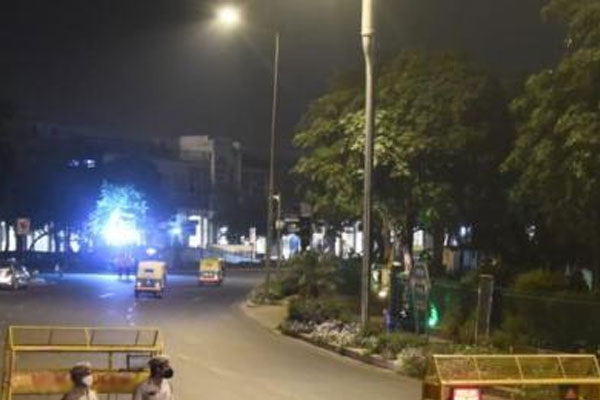 UP government should consider night curfew: High Court - Allahabad News in Hindi