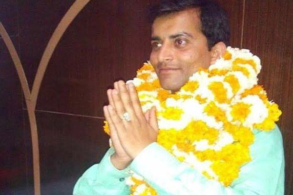 Sanjay Ratna made millions rupees development in four years says Neeraj Sharma - Kangra News in Hindi