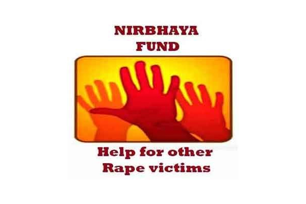 Only 42 percent of the Nirbhaya fund spent - India News in Hindi