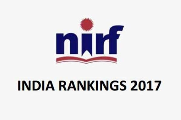 NIRF rankings: IISC and IIM-ahmedabad topers,JNU stands sixth - India News in Hindi