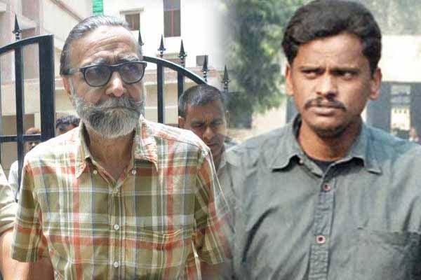 Nithari case convict Koli and Pandher hanged - Ghaziabad News in Hindi