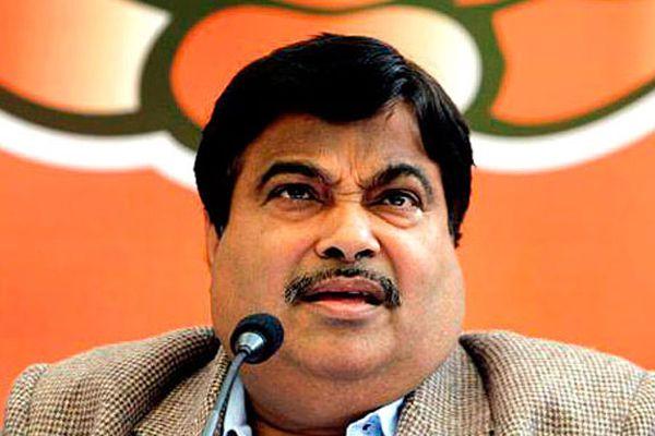 BMC Election: Nitin Gadkari hints at alliance with Shiv Sena - Mumbai News in Hindi