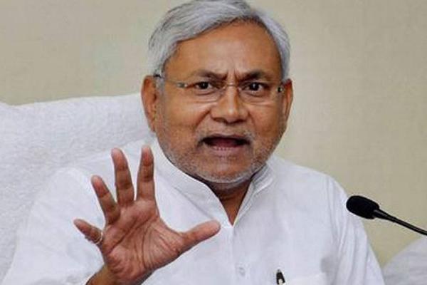 JDU upset on the statement of the NITI Aayog CEO - Patna News in Hindi