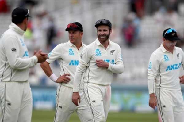 No ranks, team culture very good, say New Zealand players - Cricket News in Hindi