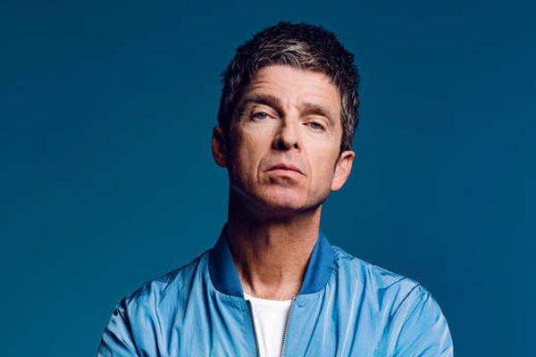 Noel Gallagher is loving lockdown life - Hollywood News in Hindi