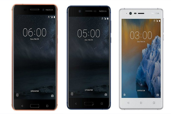 Nokia returned indian market with new features and hytechnology, - Jaipur News in Hindi