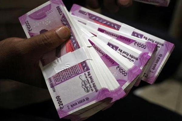 Jaipur create a market for new 2000 notes, holding 4 million in 12 days - Jaipur News in Hindi