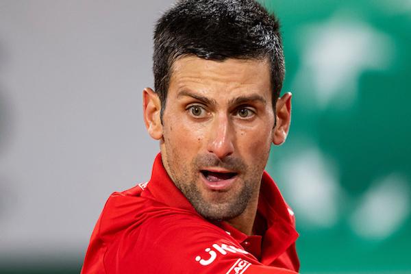 टेनिस : जोकोविच मोंटे कार्लो के तीसरे दौर में पहुंचे