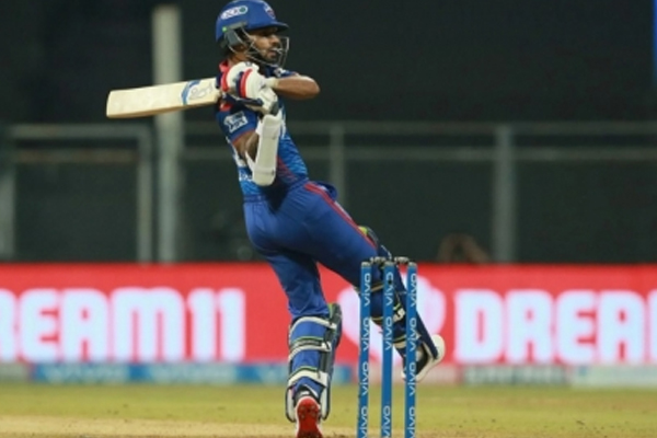 Whatever Dhawan does, he does more for the team: Pant - Cricket News in Hindi