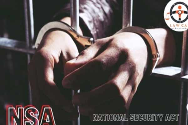 NSA on 4 in the case of child murder for witchcraft - Kanpur News in Hindi