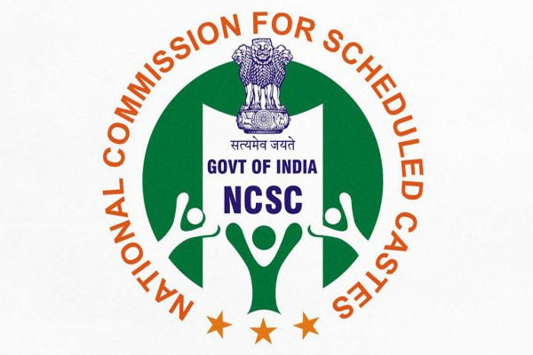 NCSC issued notice to the Uttar Pradesh government on the case of beating a Dalit by tying a tree and attacking on the private parts - Delhi News in Hindi