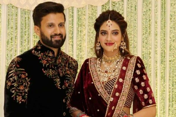 Marriage to Nikhil Jain not legal, separated long back: Nusrat Jahan - Bollywood News in Hindi