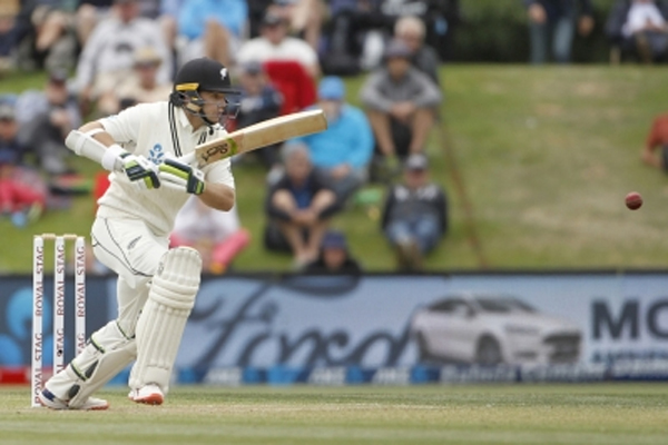 NZ stand-in captain Latham eyes historic win at Edgbaston - Cricket News in Hindi