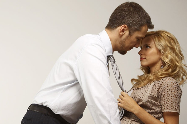 If you are having an affair in your office, then become alert - Health Tips in Hindi
