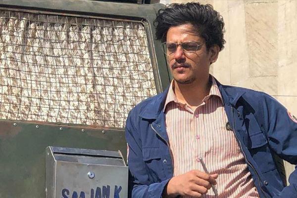 Vijay Varma-starrer OK Computer goes to International Film Festival Rotterdam - Bollywood News in Hindi