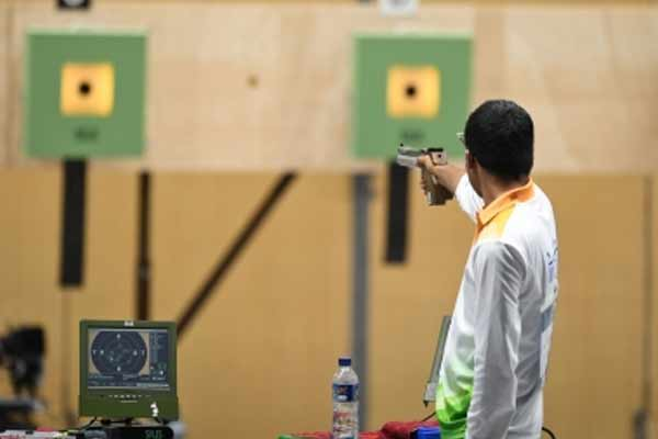 ओलंपिक (निशानेबाजी) : सौरव ने किया निराश, फाइनल में सातवें स्थान पर रहे