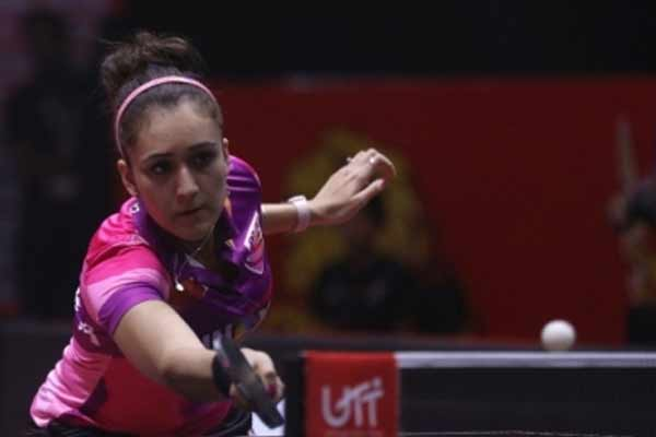 Olympics table tennis: Manika Batra through to second round - Sports News in Hindi