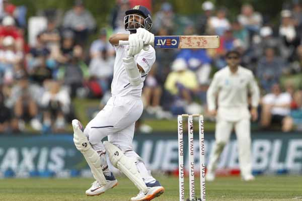 Only one hour was bad in Adelaide: Rahane - Cricket News in Hindi
