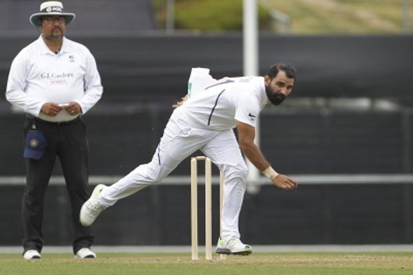 Our fast bowlers enjoy each other success: Shami - Cricket News in Hindi