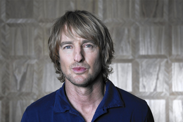 Owen Wilson recalls his first reaction to his character Mobius in Loki - Hollywood News in Hindi
