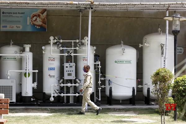 Two Bengaluru hospitals get their own oxygen plants - Bengaluru News in Hindi