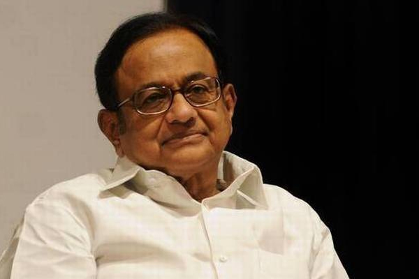 Chidambaram hits out at Modi over his everything is fine in India statement at Houston - India News in Hindi