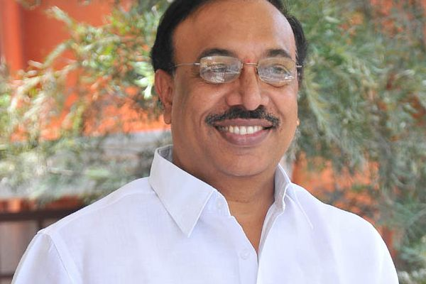 Tamil Nadu fmr Chief Secretary Rao admitted in ICU, IT raided at him - Chennai News in Hindi