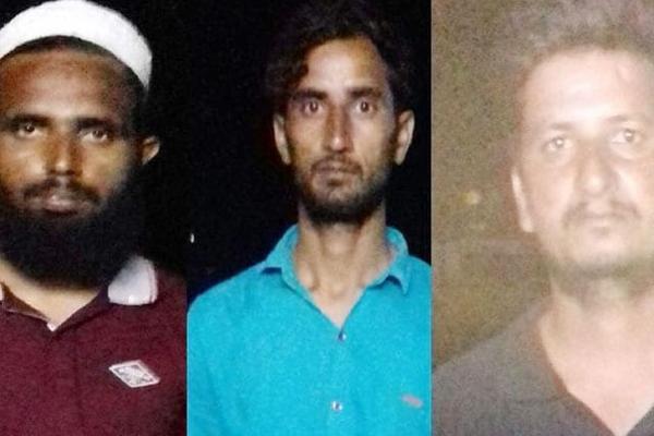 Haryana News: हरियाणा पुलिस ने 3 जासूसों को किया गिरफ्तार, सेना के दस्तावेज भेजते थे पाकिस्तान