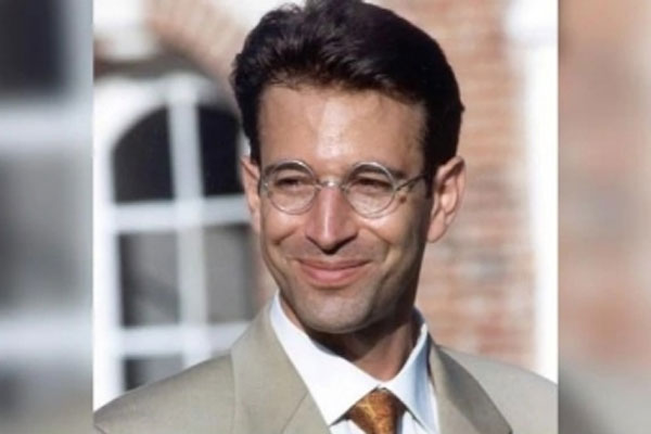 Pak Supreme Court orders release of accused of Daniel Pearl murder case - World News in Hindi