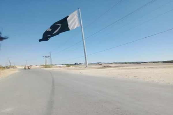 पाकिस्तान ने कपास के आयात पर सीमा शुल्क पर दी छूट
