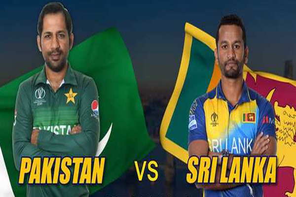 Pakistan V/S Sri Lanka: Cricket World Cup match has been abandoned due to rain, Both teams have been awarded a point - Cricket News in Hindi