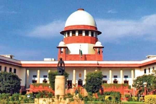 Palghar Lynching: Supreme Court asks Maharashtra Police to present new charge sheet - Delhi News in Hindi