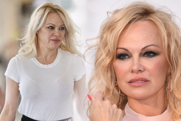 Pamela Anderson ready to marry again - Hollywood News in Hindi