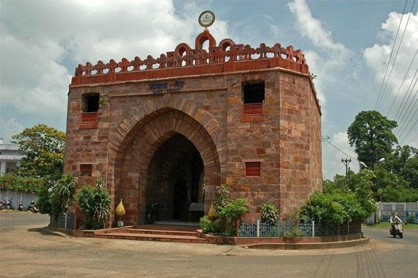 Idgah Hills Panchayat of Bhopal named Gurunanak Tekri Panchayat - Bhopal News in Hindi