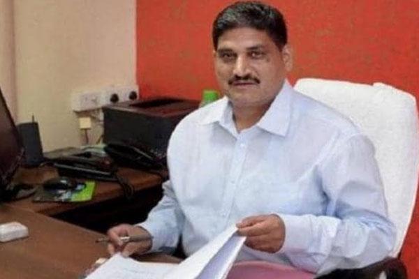 Mukesh Kumar Meena new director general of Goa - Panaji News in Hindi