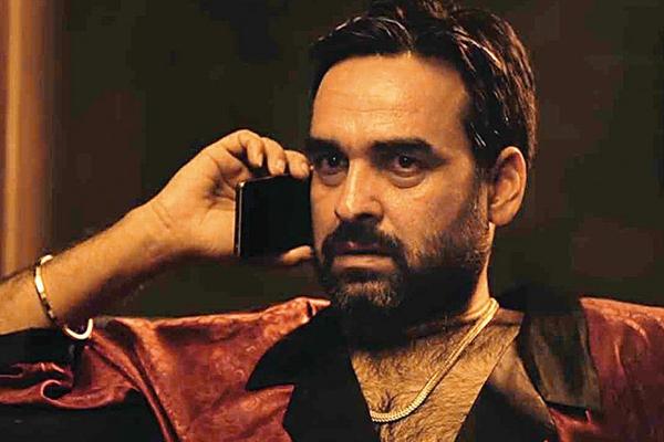 Pankaj Tripathi on being called uncrowned king of OTT - Bollywood News in Hindi