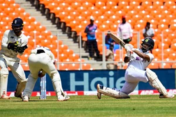 Pant emerged as a complete batsman-wicketkeeper package - Cricket News in Hindi