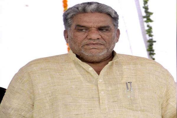 Learn a lot from the life of Maharishi Valmiki-Panwar - Panipat News in Hindi