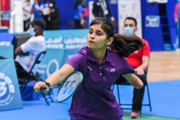Para Badminton: Indian players clinched 17 medals in Dubai - Badminton News in Hindi